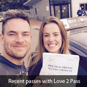 automatic driving schools  pinner - love 2 pass driving school